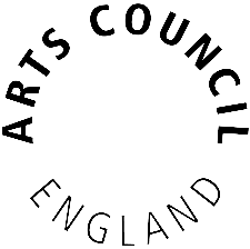 Arts council england supports paper arts