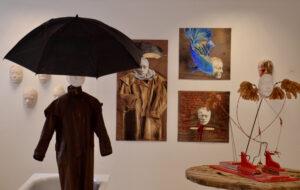 Lia Carroll Multi-Disciplinary art