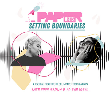 setting boundaries podcast